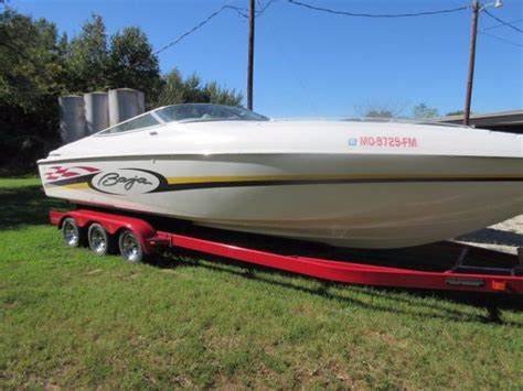 baja boats for sale dfw 1999 baja boats for sale