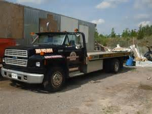 ford f700 tow truck for sale in peterborough ontario all cars in canada