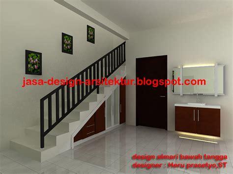 kontraktor interior surabaya sidoarjo design almari bawah