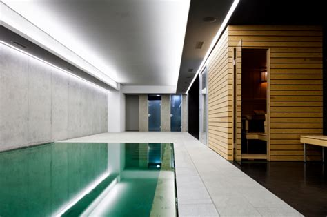 Roman Columns For Home Decor 32 indoor swimming pool design ideas 32 stunning pictures