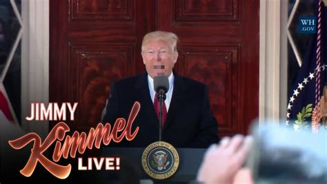 Kimmels Unnecessary Censorship by Jimmy Kimmel S This Week In Unnecessary Censorship