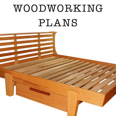 Platform Bed Plans by Fe Guide Building Table Saw Accessories Plans