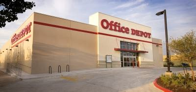 Office Depot Northridge Store Hours Retail Technology News