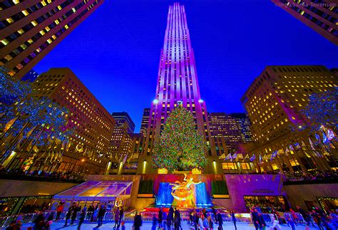 when do they take down the rockerfella christmas trees the ultimate new york city list