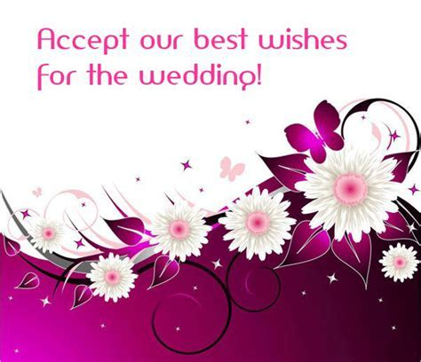 Wedding Wishes Greetings Samples   Weddings Made Easy Site