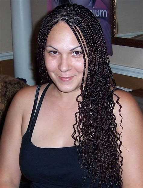 african box braids pony tail pictures african hair braiding box braids