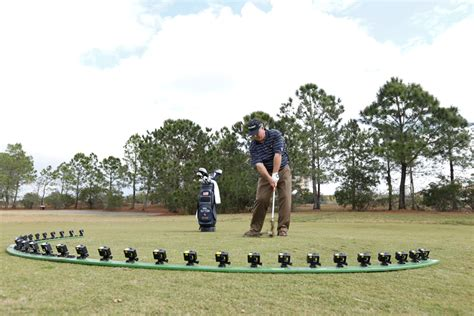 hal sutton golf swing golf channel debuts innovative instructional camera technology
