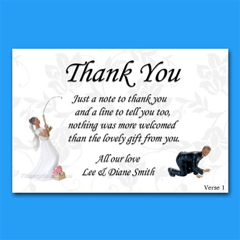 Bible Verse For Thank You Card