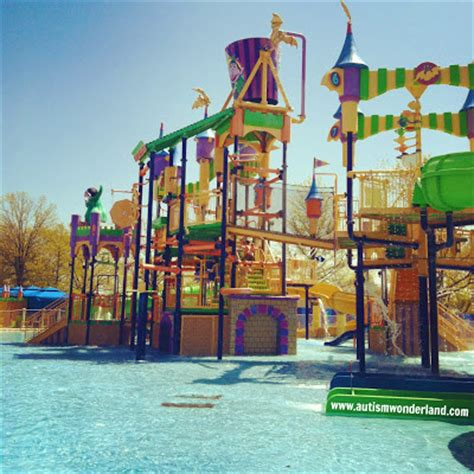 autismwonderland: sesame place photos, news & upcoming events!