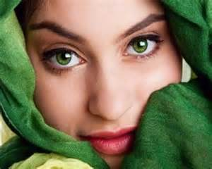 rarest eye colors in the world eye color the rarest color of human in the