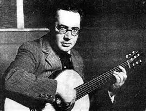 Heitor villa lobos wrote a set of etudes at the request of the