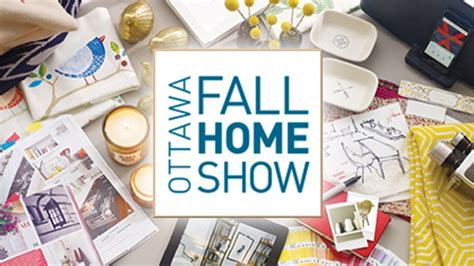 ottawa fall home show 2017
