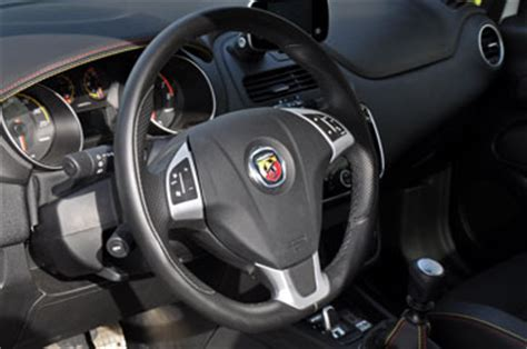 volante grande punto abarth automobile gt photos gt photo fiat punto evo abarth abarth