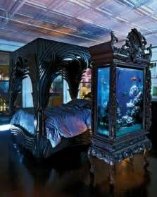 Best Home Decorating Ideas 13 mysterious gothic bedroom interior design ideas