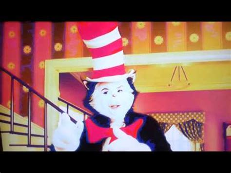 the cat in the hat the couch the cat in the hat you re fired doovi