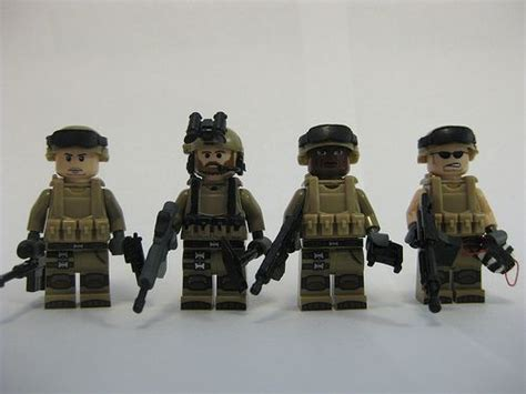 Lego Speciall Forces lego special forces team special