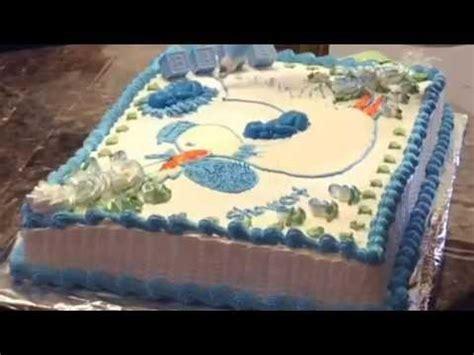 decoracion de pasteles baby shower decoracion sencilla pastel de baby shower youtube