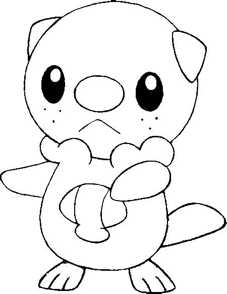 pokemon coloring pages pansage coloriages pokemon moustillon dessins pokemon