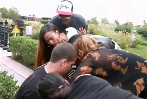 chrissy fights kimbella on love hip hop season 2 love hip hop season 2 episode 6 kimbella and erica mena