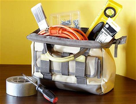 home improvement gift basket ideas