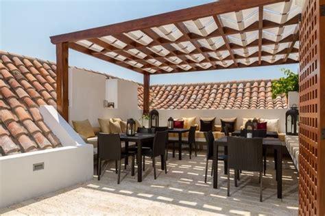 copertura terrazzo fai da te strutture in legno per attrezzi pergole e tettoie da