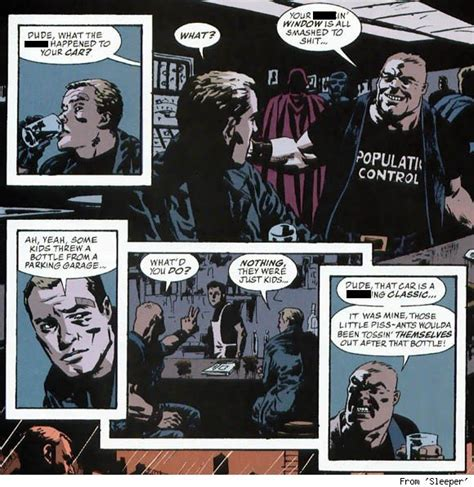 digital comicsalliance spotlight on ed brubaker