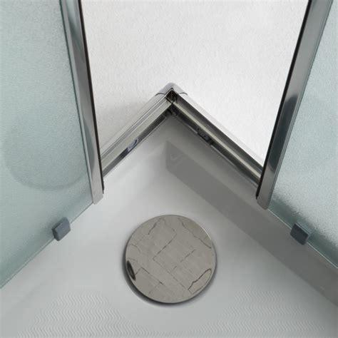 cabina doccia 80x100 box doccia 80x100 cristallo