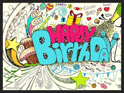 doodle happy birthday 17 happy birthday doodle 30