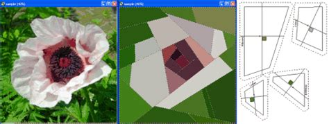 Patchwork Software - free quilt design software at quiltassistant