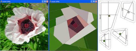 Patchwork Software - la picota programa conversor de fotos en patrones de