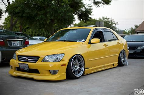 Modified Toyota Altezza 1 Tuning