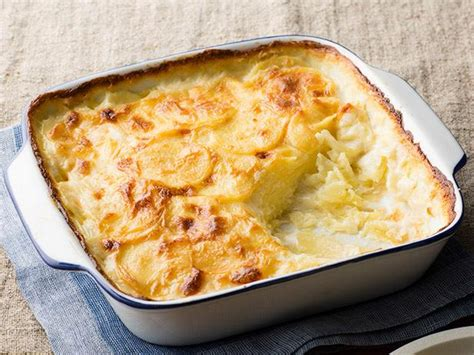 scalloped potatoes recipe food network kitchen food network