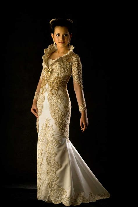 Kebaya Pengantin Modern traditional clothes kebaya indonesia in 2011 network