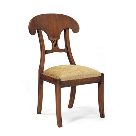 biscayne designs basilea dining collection side chair