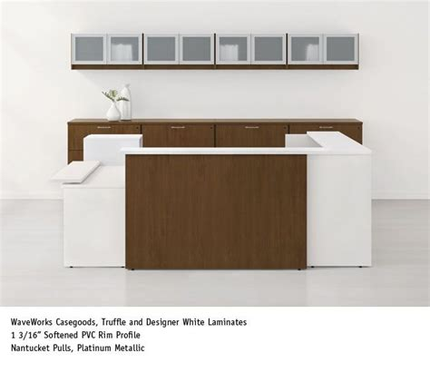 National Waveworks Reception Desk Pin By National Office Furniture On Reception Desks Pinterest