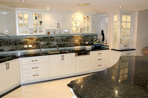 black granite bench tops home improvements renovations brisbane pk kitchen design pk kitchen design