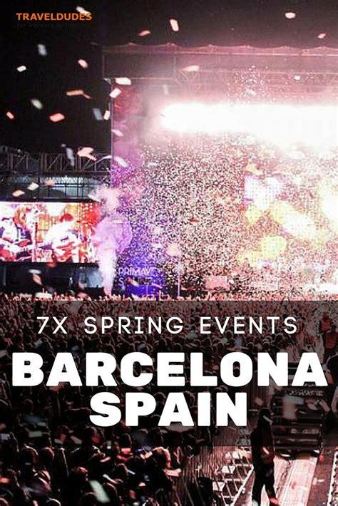 spring   barcelona  dont