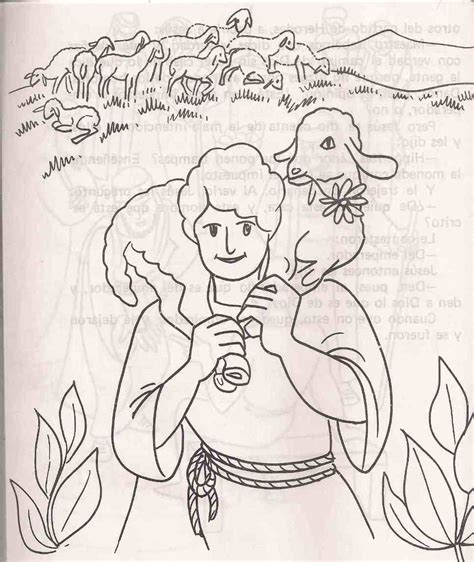 free coloring page lost sheep lost sheep coloring pages the parable of the lost sheep