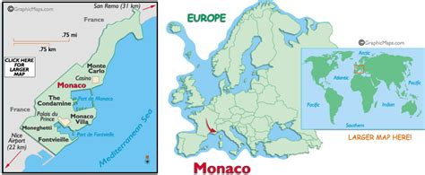 where is monte carlo on the world map sanity check monte carlo home of the rich