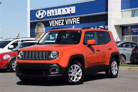 hyundai jeep 2015 all new 2015 jeep renegade most capable small suv expands