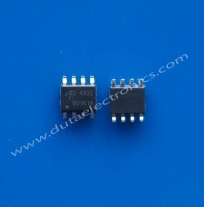 Grosir Ic Smd Tl431smd Harga Murah jual ic ao4433 sop 8 pin grosir dan eceran sparepart komponen electronics