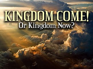 themes of kingdom come pastor garry s sermon library for ipad and other tablet