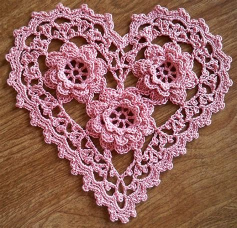 free patterns irish crochet crochet irish pattern rose crochet club