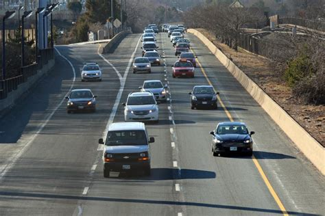 VDOT Plans I-395 HOT Lanes as Arlington Endorses I-66 ... I 66 Hov Hours