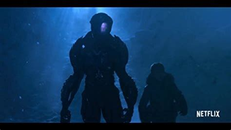 film robot vancouver lost in space tv series 2018 imdb