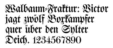 lettere gotiche antiche agnieszka marucha hans huber czcionka gotycka i inne