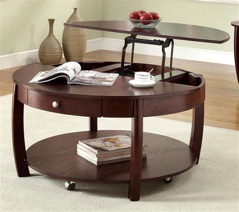 coffee table on wheels with storage coffee table on wheels with storage coffee table design ideas