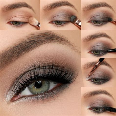 tutorial eyeshadow grey 41 best images about bobbi brown on pinterest applying