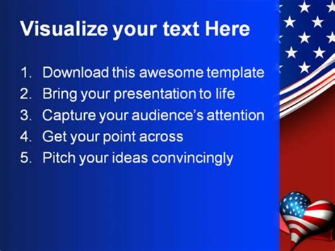 patriotic powerpoint templates free free patriotic photos images