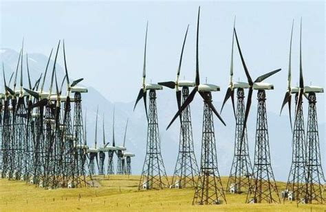 Renewable Energy Boom For Uk Farmers by B C Demand For Renewable Power Could Boom